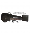 copy of EPIPHONE LES PAUL PLAYER PACK VINTAGE SUNBURST CHITARRA ELETTRICA