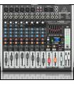BEHRINGER XENYX X1222 USB MIXER 16 INGRESSI CON PROCESSORE EFFETTI E INTERFACCIA AUDIO USB