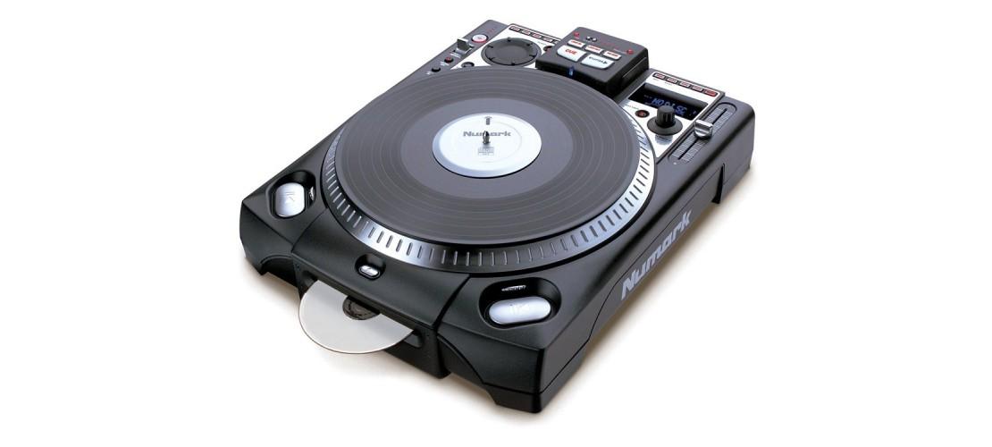 Lettori cd per DJ